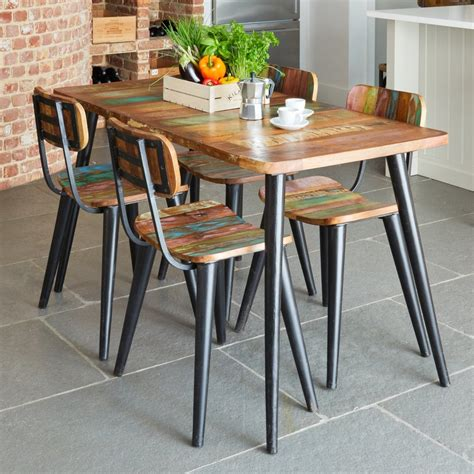 Diy-Rectangle-Dining-Table