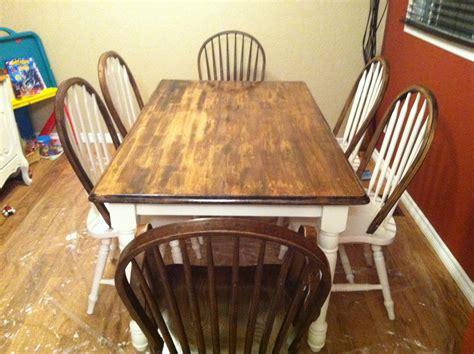 Diy-Redo-Kitchen-Table
