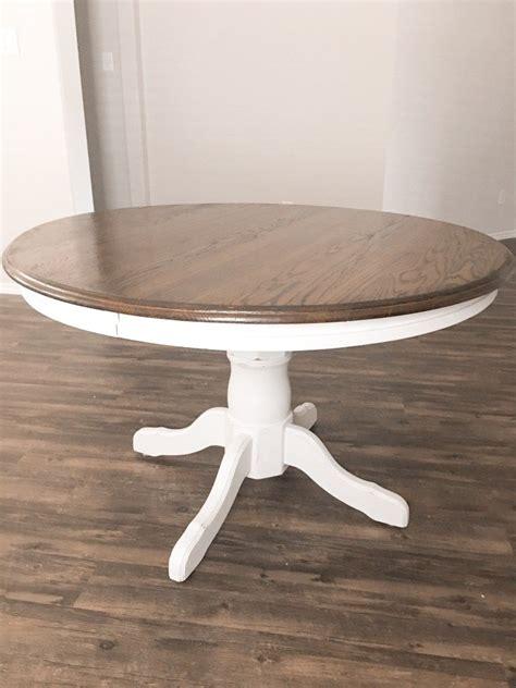 Diy-Refinish-Farmhouse-Table