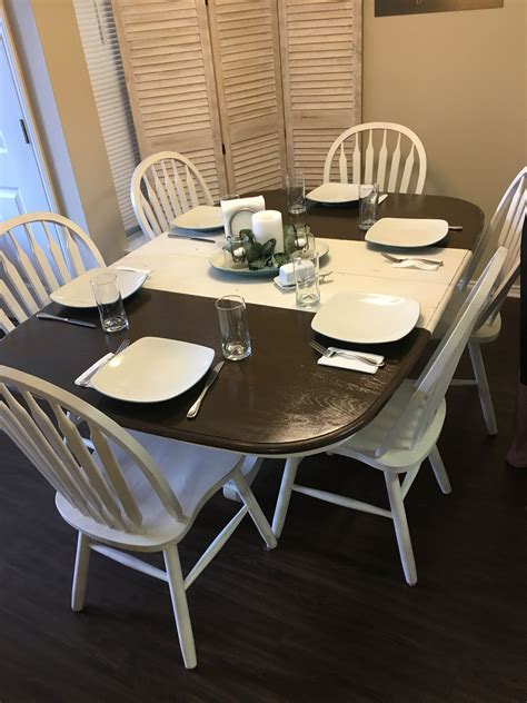 Diy-Refinished-Kitchen-Table