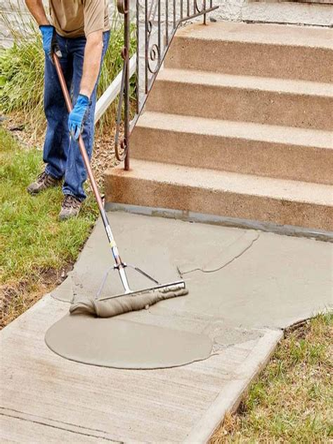 Diy-Refinishing-Concrete-Patio