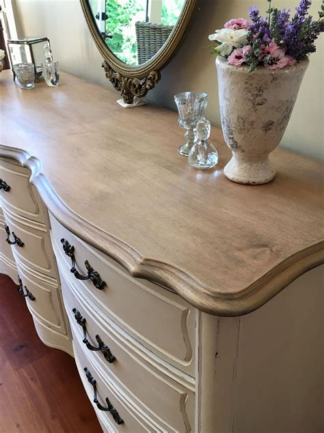 Diy-Refinishing-Furniture-French-Country-Style-With-Stained-Furniture
