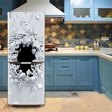 Diy-Refrigerator-Door-Covers