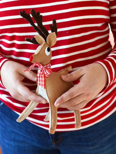 Diy-Reindeer