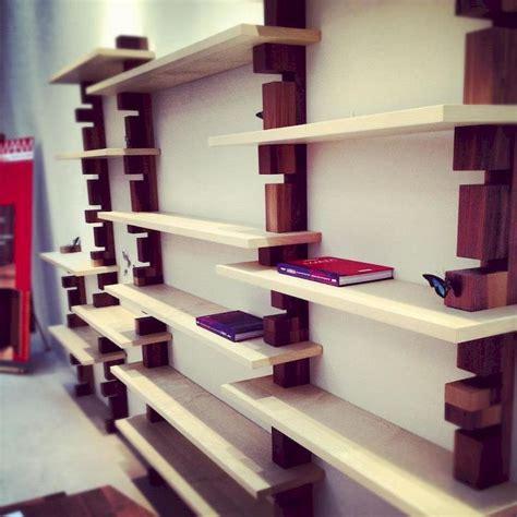 Diy-Removable-Wall-Shelves