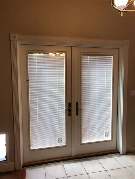 Diy-Replace-Sliding-Door-With-French-Doors