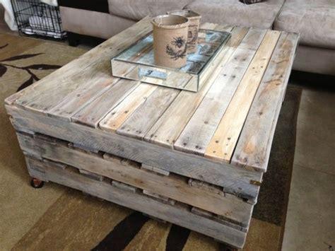 Diy-Repurposed-Coffee-Table