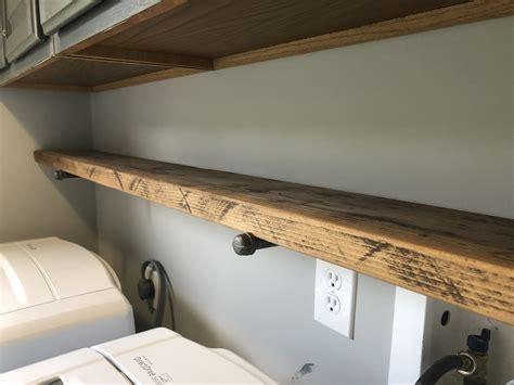 Diy-Restoration-Hardware-Wall-Shelf