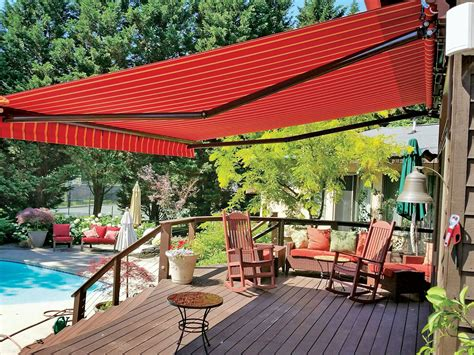 Diy-Retractable-Awning-Plans
