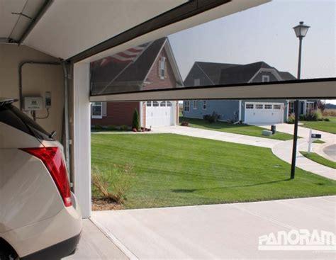 Diy-Retractable-Garage-Screen-Door