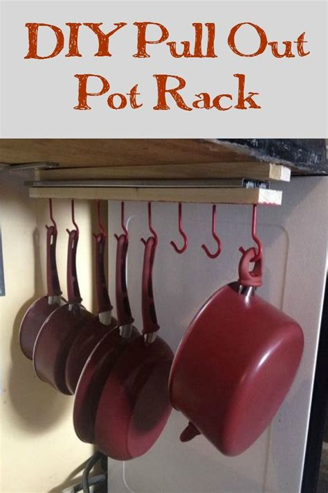 Diy-Retractable-Hanging-Rack-For-Pots-And-Pans
