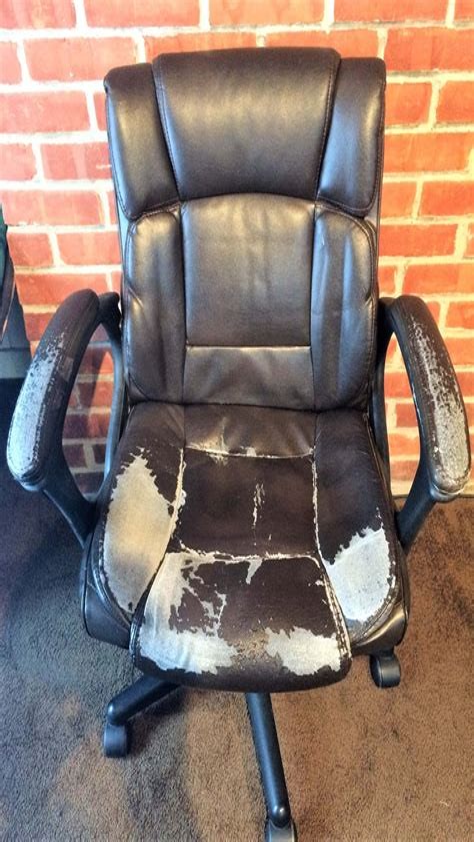 Diy-Reupholster-Computer-Chair