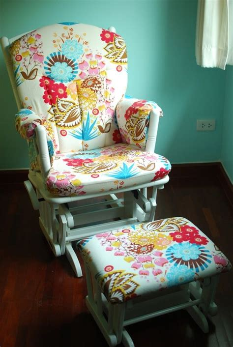 Diy-Reupholster-Glider-Chair