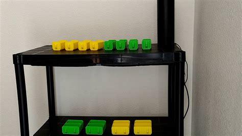 Diy-Rfid-Smart-Shelf