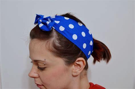 Diy-Rockabilly-Headband