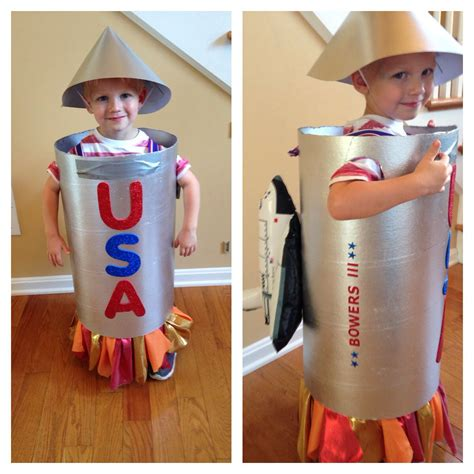 Diy-Rocket-Costume