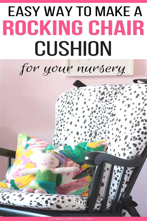 Diy-Rocking-Chair-Cushions-For-Nursery