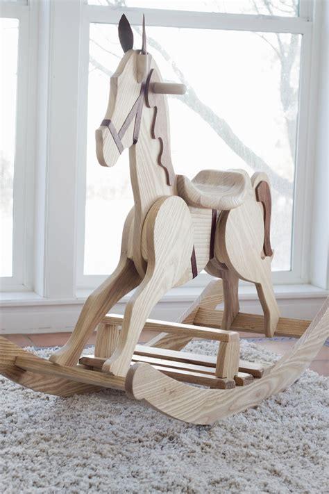 Diy-Rocking-Horse