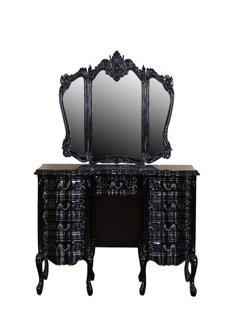 Diy-Rococo-Vanity