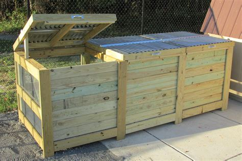 Diy-Rodent-Proof-Compost-Bin