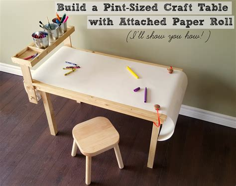 Diy-Roll-Table