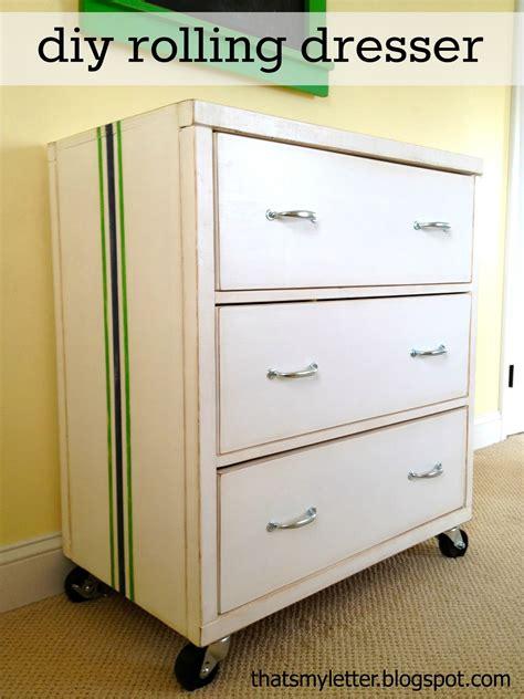 Diy-Rolling-Dresser