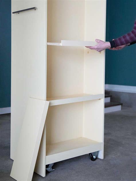 Diy-Rolling-Garage-Cabinet