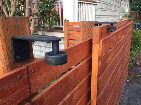 Diy-Rolling-Gate-Wood
