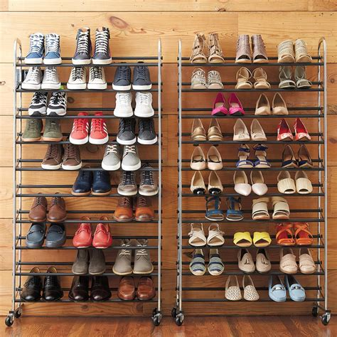 Diy-Rolling-Shoe-Rack