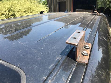 Diy-Roof-Rack-Angle-Iron