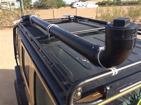 Diy-Roof-Rack-Camping-Shower