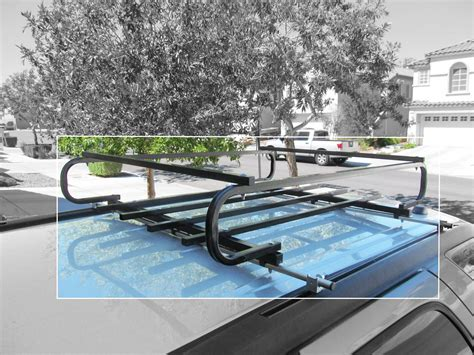 Diy-Roof-Rack-Cross-Bars