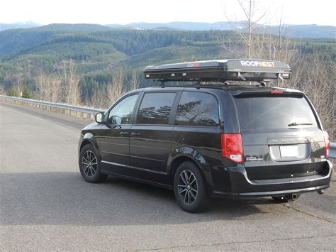 Diy-Roof-Rack-Dodge-Grand-Caravan