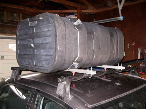 Diy-Roof-Top-Cargo-Box