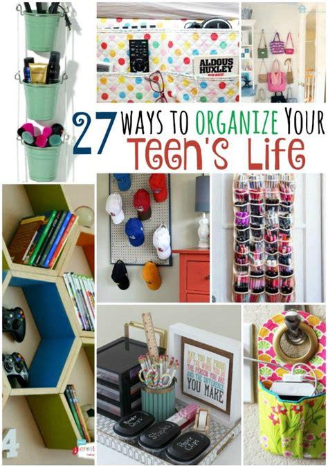 Diy-Room-Organization-Ideas-For-Teenagers