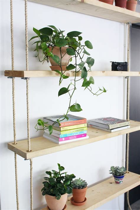 Diy-Rope-Shelf