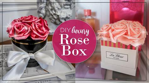 Diy-Rose-Box