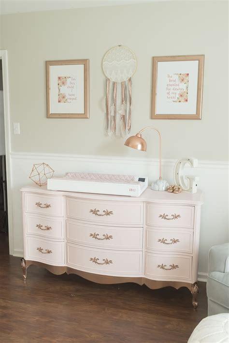 Diy-Rose-Gold-Dresser
