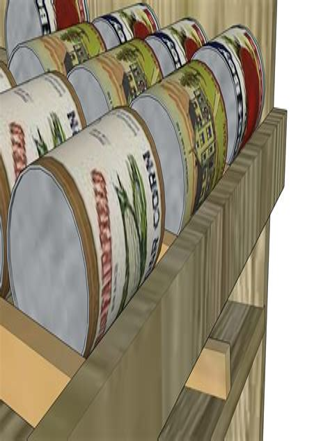 Diy-Rotating-Shelves