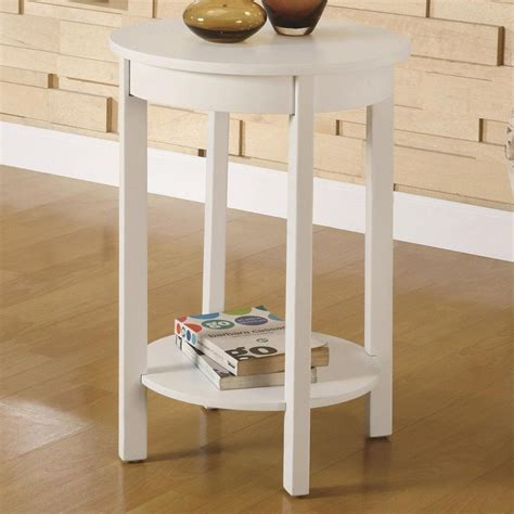 Diy-Round-Bedside-Table