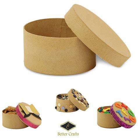 Diy-Round-Box