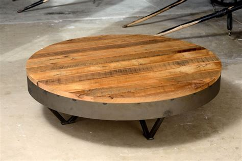 Diy-Round-Solid-Wood-Table-Top