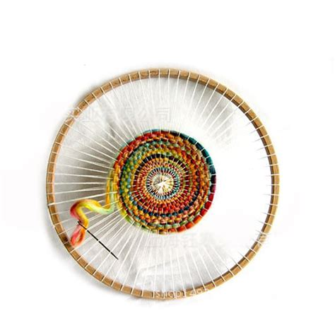 Diy-Round-Wooden-Knitting-Loom