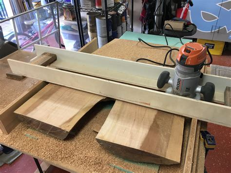 Diy-Router-Table-Sled