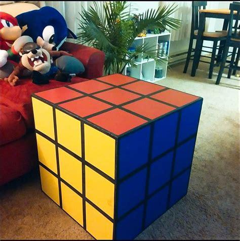 Diy-Rubiks-Cube-Coffee-Table