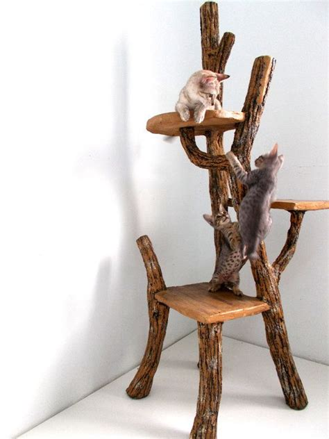 Diy-Rustic-Cat-Tree