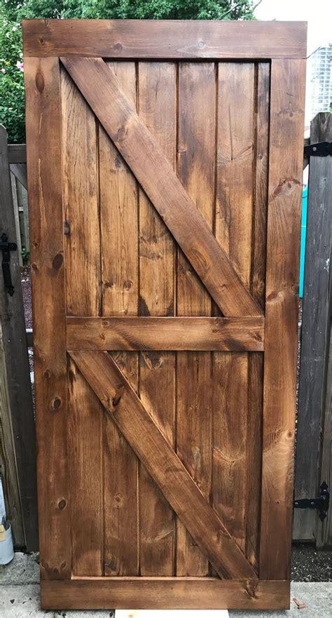 Diy-Rustic-Exterior-Door