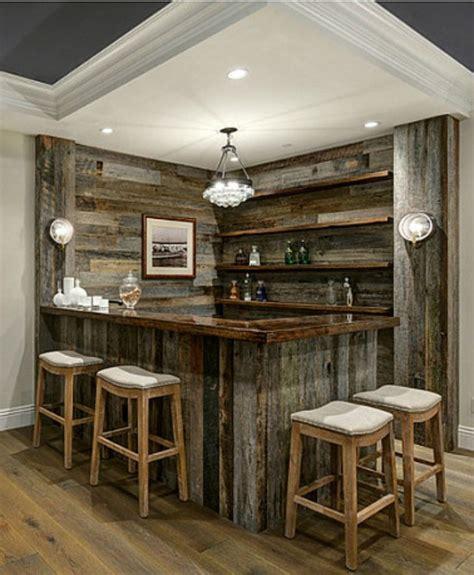 Diy-Rustic-Home-Bar