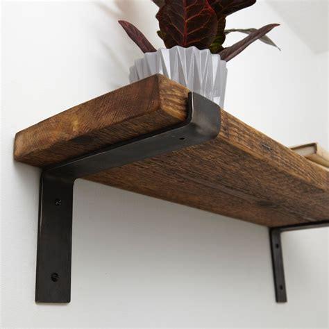 Diy-Rustic-Shelf-Brackets