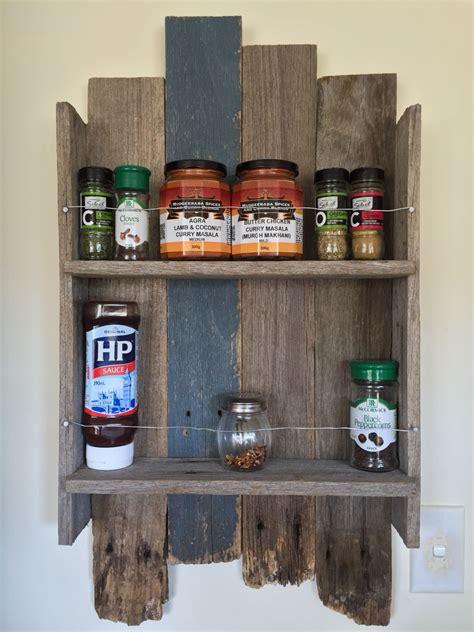Diy-Rustic-Spice-Rack